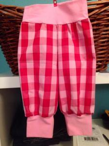 Pants Hanging