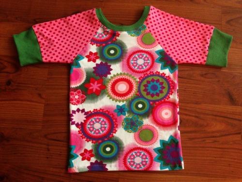 kaleidoscope shirt